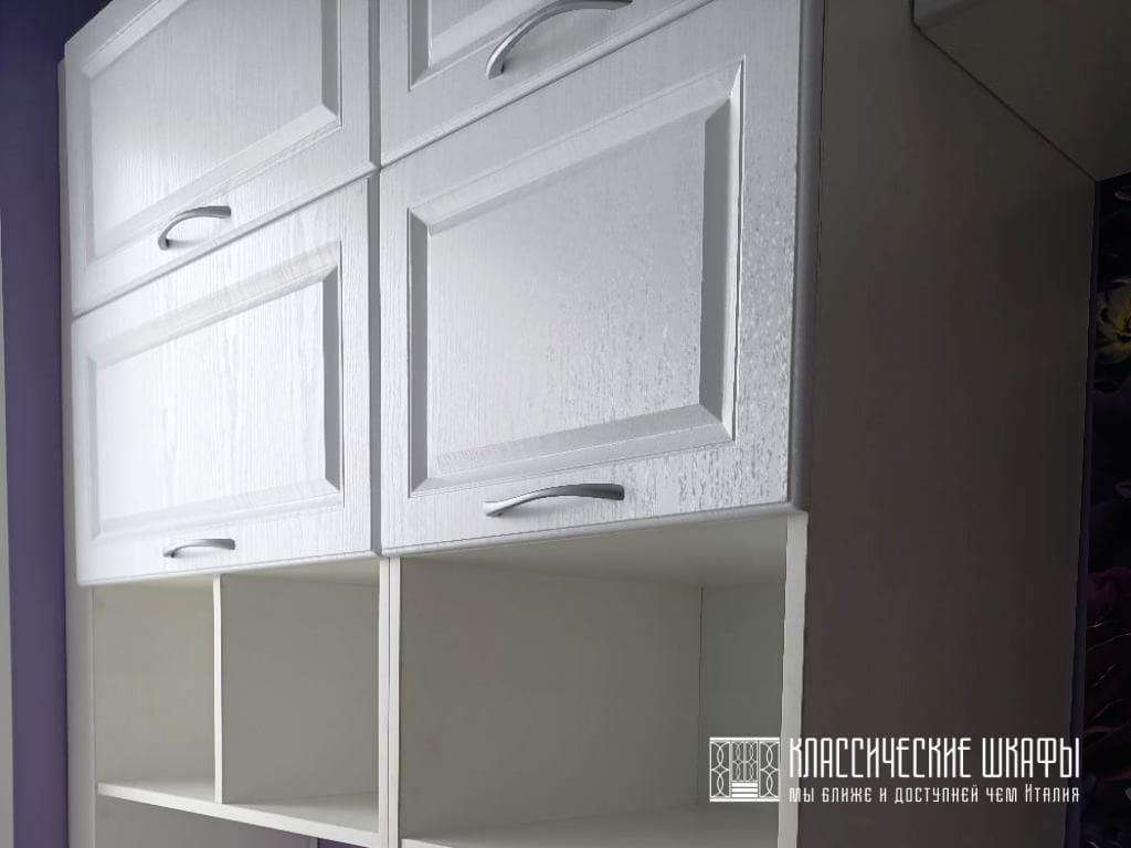 Мебель классическая в детскую для двух детей